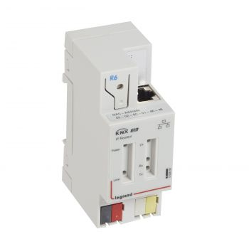 Legrand Knx Routeur Ip Knx Legrand 002638