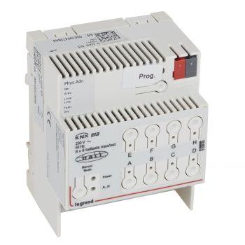 Legrand Knx Dali Din Controller 8 Out Legrand 002663