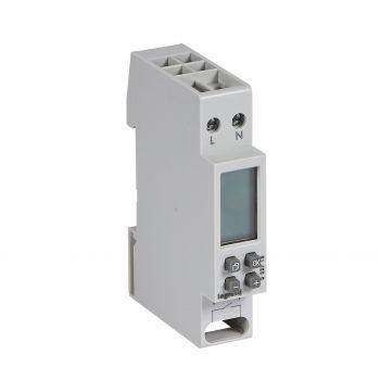 Ceas Programator Timer Modular Ts Digi 1 Mod Legrand 003710