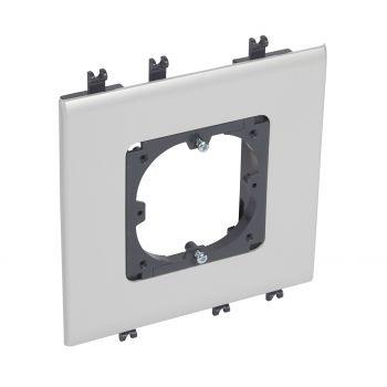 Canal Cablu Aluminiu Dlp Alu Sup 1 Ap Galea Valena Legrand 011171