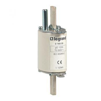 Sigurante Mpr Cart-Fuz-Tip Mpr Gg-Gi 125A Legrand 016850