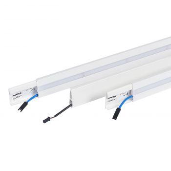 Canal Cablu Cu Led Mini Dlp Led Usa Albastru Legrand 019077