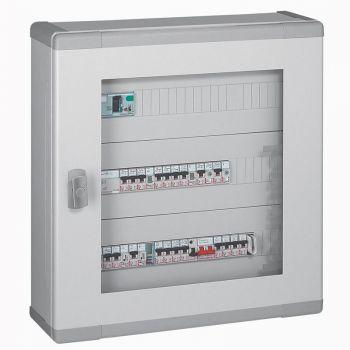 Tablou Electric Xl3 160 Xl3 160 Cofret Electroiz 2R Legrand 020052