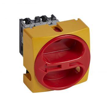Intrerupator Rotativ Intrerupator Separator 4P 20A Legrand 022111
