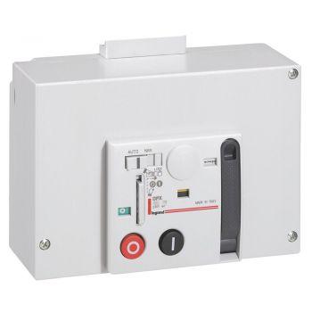 Siguranta Automata-Usol Dpx3 1600 Front Remote Cmd 24V Legrand 026150