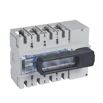 Intrerupator Putere Dpx Is 3P 100A Cda Frontala Legrand 026601