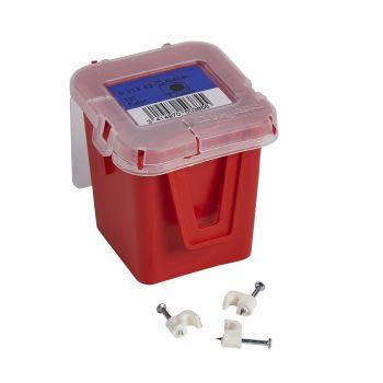 Clips Fixare Cablu Fixfor Inovac 4Mm Legrand 031553