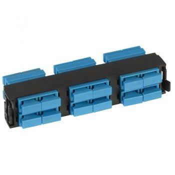 Cablare Structurata Module 6 Sc Duplex Singlemode Legrand 032111
