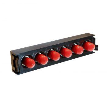 Cablare Structurata Module 6 St Simplex Singlemode Legrand 032117