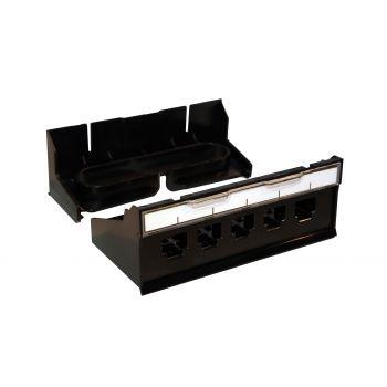 Cablare Structurata Copper 5Ports Mod Pan To Equip Legrand 032132