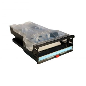 Cablare Structurata Empty Cassette For Hd Fiber Panel Add Any 03211X-03212X Legrand 032141