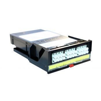 Cablare Structurata Lc Mtp Casset Om4 Hd Mod Panel Legrand 032142