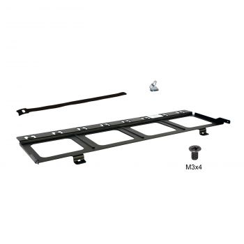 Cablare Structurata Managt Rear Trunks Pan Hd Mod Legrand 032146