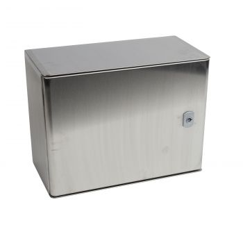 Tablou Electric Inox Coff-Atlantic Inox 300X400X200 Legrand 035204