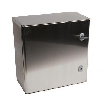 Tablou Electric Inox Coffret Inox 400X400X200 Legrand 035207