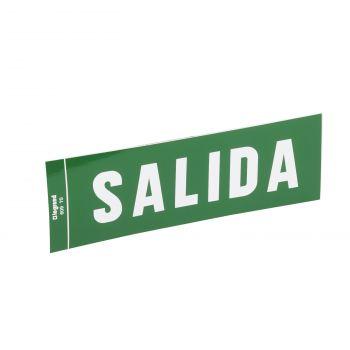 Iluminat Emergenta Etiquette Salida Legrand 060970