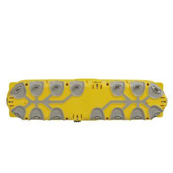 Doza Aparataj Ecobatibox 4-Post Sau 8-10M Gips-Carton Adanc-40Mm Montaj Ingropat Legrand 080024