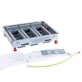 Doza Pardoseala Doza Pardoseala Standard 3X6M Sup-Orizontal Fix Model 2018 Legrand 088031