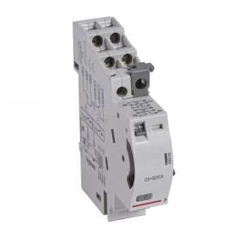Auxiliare si Accesorii Dx3 Ca-Plus-Sd Modif 2Ca 1 Mod Bic Legrand 406264