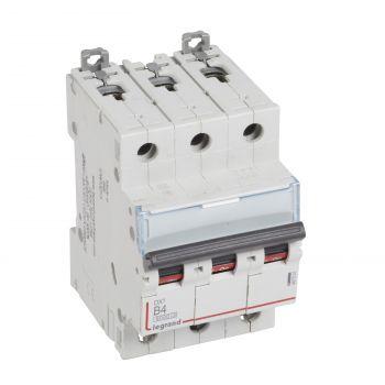 Siguranta Automata 6-10Ka Dx3 3P B4 6000A Legrand 407557