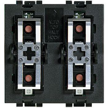 Bticino KNX KNX-LLight Comanda quattro canali LN4651KNX