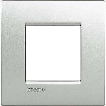 Bticino Living Light Air Rama 2 moduli - Tech LNC4802TE