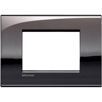 Bticino Living Light Air Rama 3M gri petrol LNC4803PT