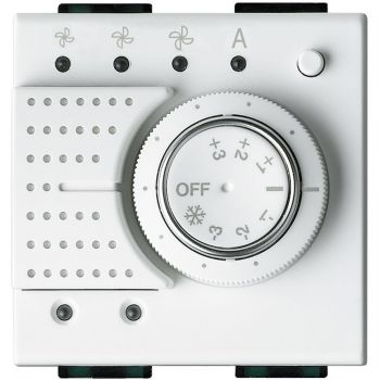 Bticino My Home Control Termperatura Scs-Senzor Pt Ventilconv Light N4692FAN