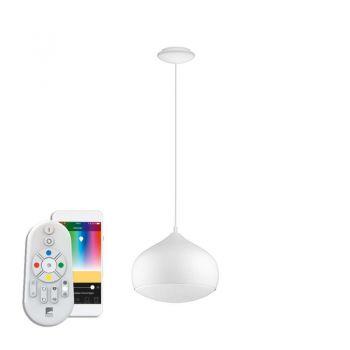 Iluminat Smart Led-Hl Weiss 'Comba-C' Eglo 98047