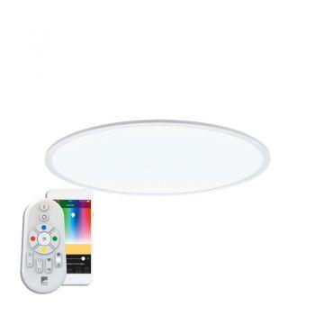 Iluminat Smart Led-Ble-Rgb-Cct Dl D800 Ws 'Sarsina-C' Eglo 98566