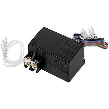 Bticino Videointerfonie Interfata 600-Unit Adition Audio UE611