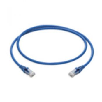 Priza date RJ45 Cat6 U-UTP patch cord - 2m vimar Net Safe 03019-2