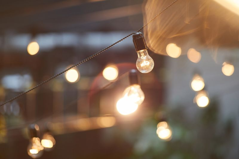 Sfaturi pentru iluminat exterior eficient